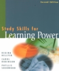 Image for Study Skills for Learning Power