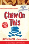 Image for Chew on this  : everything you don't want to know about fast food