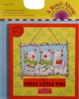 Image for The Three Little Pigs Book & CD