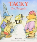 Image for Tacky the Penguin Book & CD