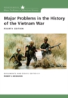 Image for Major problems in the history of the Vietnam War  : documents and essays
