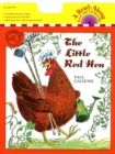 Image for The Little Red Hen Book & CD
