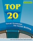 Image for Top 20 : Great Grammar for Great Writing