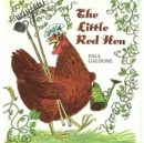 Image for The Little Red Hen Big Book