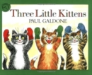 Image for Three Little Kittens Book & CD