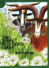 Image for The Three Billy Goats Gruff Book & CD
