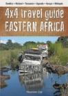 Image for 4x4 Travel guide: Eastern Africa : Zambia - Malawi - Tanzania - Uganda - Kenya - Ethiopia