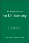 Image for An introduction to the UK economy