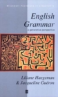 Image for English grammar  : a generative perspective