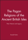 Image for The pagan religions of the ancient British Isles  : their nature and legacy