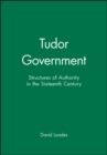 Image for Tudor government