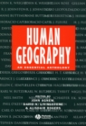 Image for Human geography  : an essential anthology