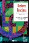Image for Business functions  : an active learning approach