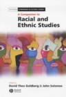 Image for A companion to racial and ethnic studies