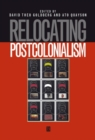 Image for Relocating postcolonialism