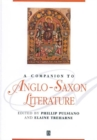 Image for A Companion to Anglo-Saxon Literature