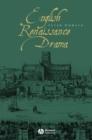 Image for Renaissance drama