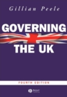 Image for Governing the UK  : British politics in the 21st century
