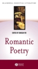 Image for Romantic poetry