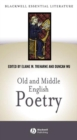 Image for Old and Middle English poetry