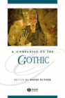 Image for A companion to the gothic