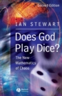 Image for Does God play dice?