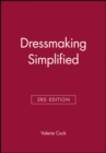 Image for Dressmaking Simplified