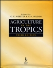 Image for Agriculture in the Tropics