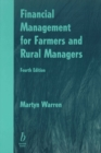 Image for Financial management for farmers and rural managers