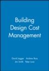 Image for Building design cost management