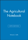 Image for Primrose McConnell's The agricultural notebook