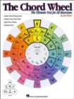 Image for The chord wheel  : the ultimate tool for all musicians