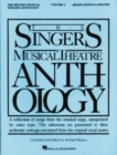 Image for The singer's musical theatre anthologyVolume 2: Mezzo-soprano/belter