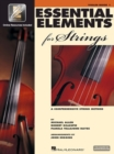 Image for Essential elements 2000 for strings  : a comprehensive string methodBook 1: Violin