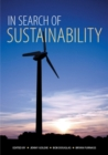 Image for In search of sustainability