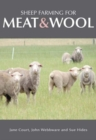 Image for Sheep Farming for Meat and Wool