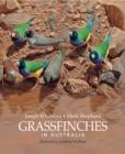 Image for Grassfinches in Australia