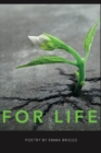 Image for For Life : Poetry by Emma Briggs