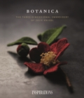 Image for Botanica  : the three-dimensional embroidery of Julie Kniedl