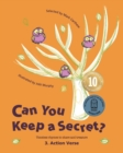 Image for Can You Keep a Secret? 3 : Action Verse