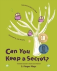 Image for Can You Keep a Secret? 5 : Finger Plays