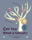 Image for Can You Keep a Secret? 6 : Lullabies