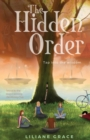 Image for The Hidden Order : Tap into the Wisdom
