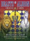 Image for Beasts of Albion Oracle Cards : 40 Oracle Cards with Guidebook