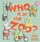Image for Who is at the zoo?
