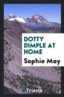 Image for Dotty Dimple at Home