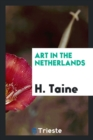 Image for Art in the Netherlands