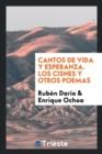 Image for Cantos de Vida y Esperanza. Los Cisnes y Otros Poemas