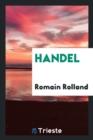 Image for Handel