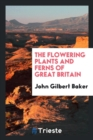 Image for The Flowering Plants and Ferns of Great Britain